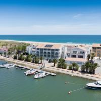 Les Bulles de Mer - Hotel Spa sur la Lagune