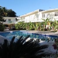 Hotel Magic Tropical