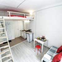 Scandi Loft Studio Kazan
