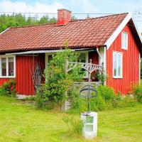 Holiday home HJÄRTUM