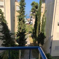 Kompleksi Freskia Apartment