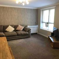 Pearls City Centre Apartment with Free Parking