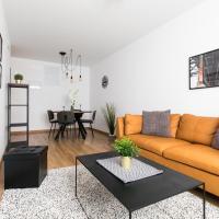 Apartamento La Nuit con Parking gratis en centro histórico