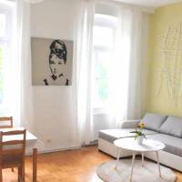 Apartment Margarete