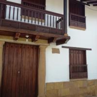 Casa Huespedes GALVIS