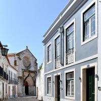 Villa Graça -Hostels and Apartments