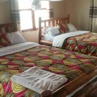 Tembo Safari Lodge