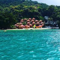 Villamas Perhentian Resort