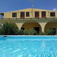 Villa Finaiti - Sole