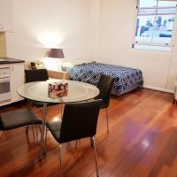 Darling Harbour Urban 1 Bedroom Apartment