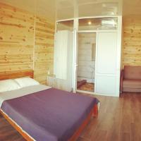 Курортный отель Анастасия