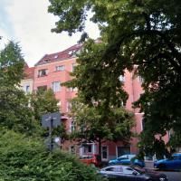 Lindenallee apartment 2
