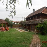 Old Oak House