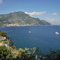 Amalfi Skyline Holiday House