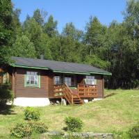 Two-Bedroom Holiday home in Brekke