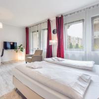 Sopot Residence - Sea Deluxe apartment B
