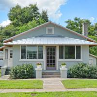 UPSCALE DOWNTOWN VINTAGE 3/2 HOME