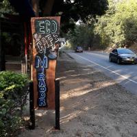 Eco-Cafe El Mirador