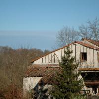 Gîte fermier de Saint-Lizier