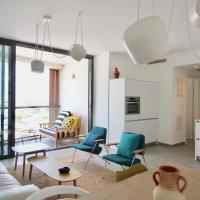 Design brand new 2 bdr apt. Balcony - Parking - Florentine - Maon 263