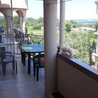 Hacienda Beach Apartment mit Meerblick