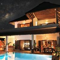 Joya' Beach Suites & Villa