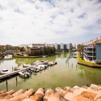Sotogrande Marina 3 Br Duplex With Large Terrace