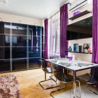 Apartment Bolshaya Bronnaya