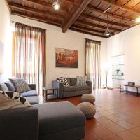 RC Luxury Pantheon apartment