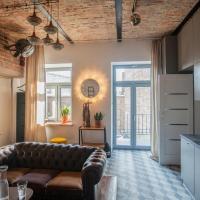 Lublin Story Apartments - Biernackiego