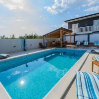Beach Villa Mihovil