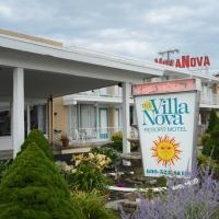 Villa Nova Motel