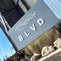 Boulevard Hotel, hotel in Blackpool