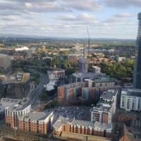 Affordable City Centre Apartment