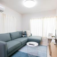 Family/7BEDS/Accessible 3LDK in cental Ikebukuro