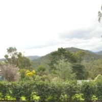 Healesville Maroondah View Motel