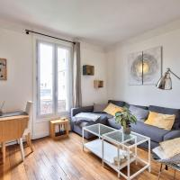 Beautiful apartment in VINCENNES