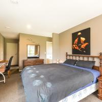 Rolleston Paradise-Master Bedroom with Ensuite