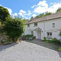 Holiday Home Langdale Forge