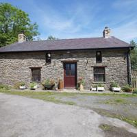 Holiday Home Clydfan