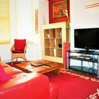Hartland Serviced Apartments