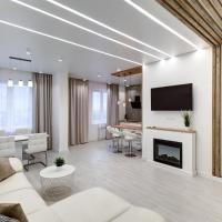 Апартаменты на Среднеуральской