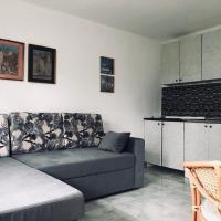 Apartmani Konjević