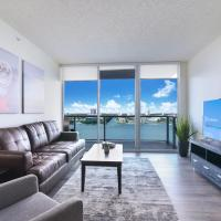 Spacious Apartments in Sunny Isles Beach