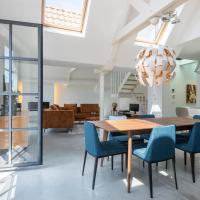 Brussels Luxury Oasis Residence