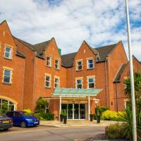 The Cheltenham Chase Hotel - QHotels
