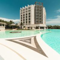 DoubleTree By Hilton Olbia - Sardinia