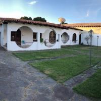 Bethesda Hostel Corumbá