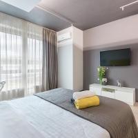 Apartment on Khodynskiy 2
