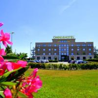 Hotel Omnia, hotel in Noventa di Piave